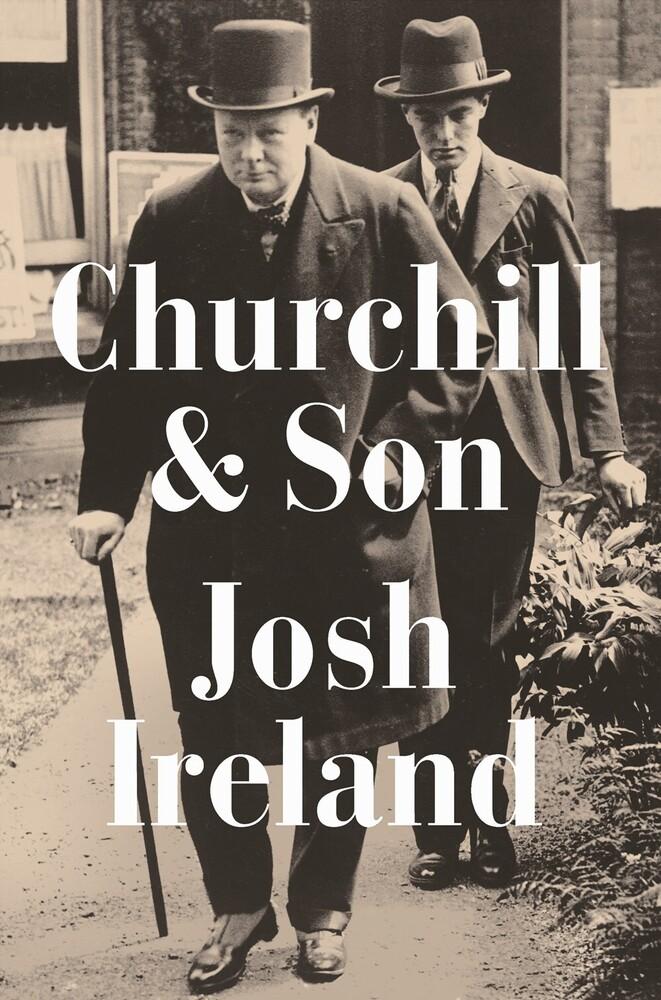 Josh Ireland - Churchill & Son (Hcvr)