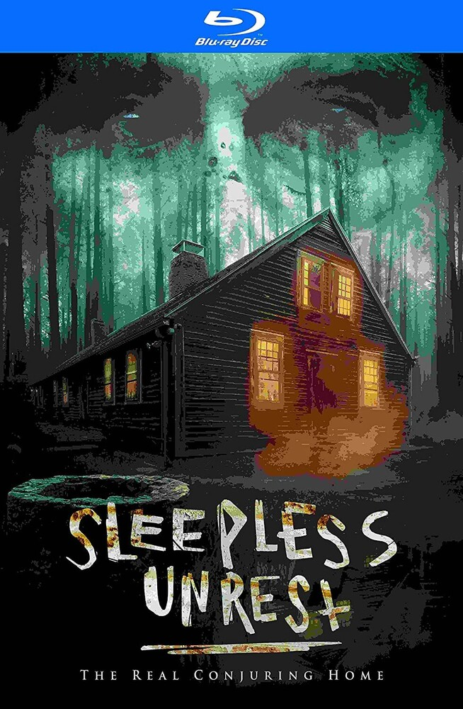 - The Sleepless Unrest