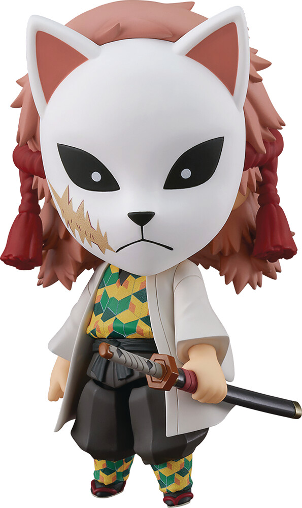 - Demon Slayer Kimetsu No Yaiba Sabito Nendoroid Af