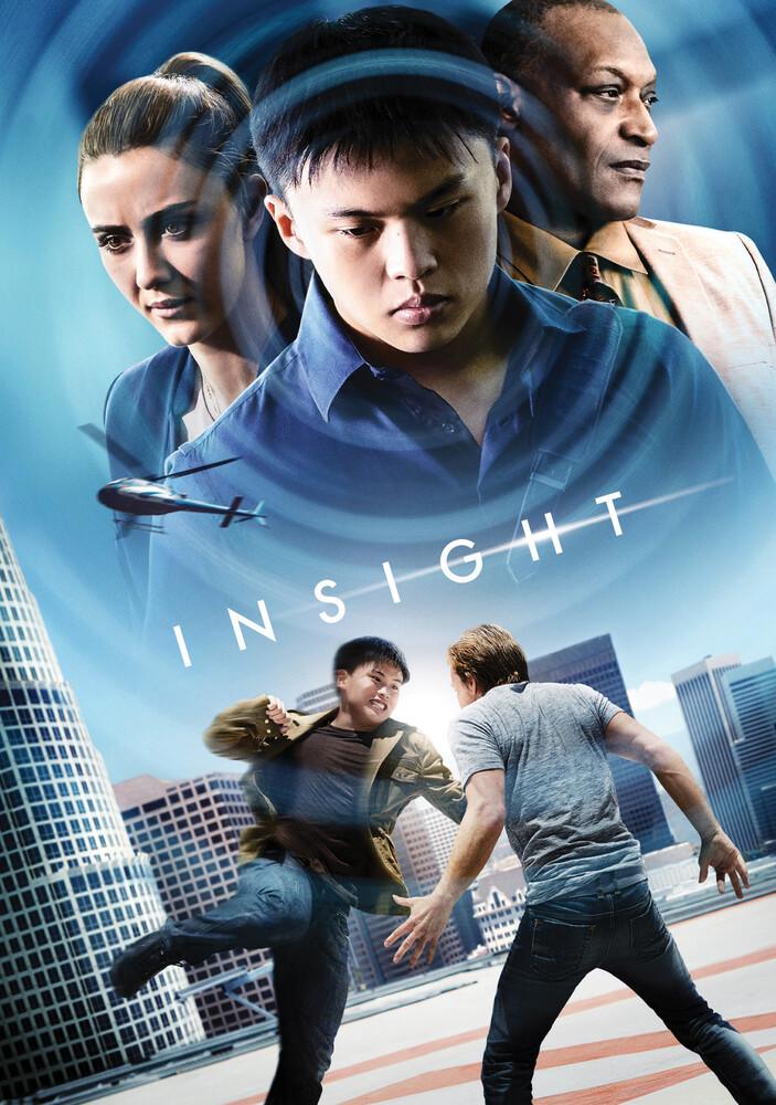 - Insight / (Mod)