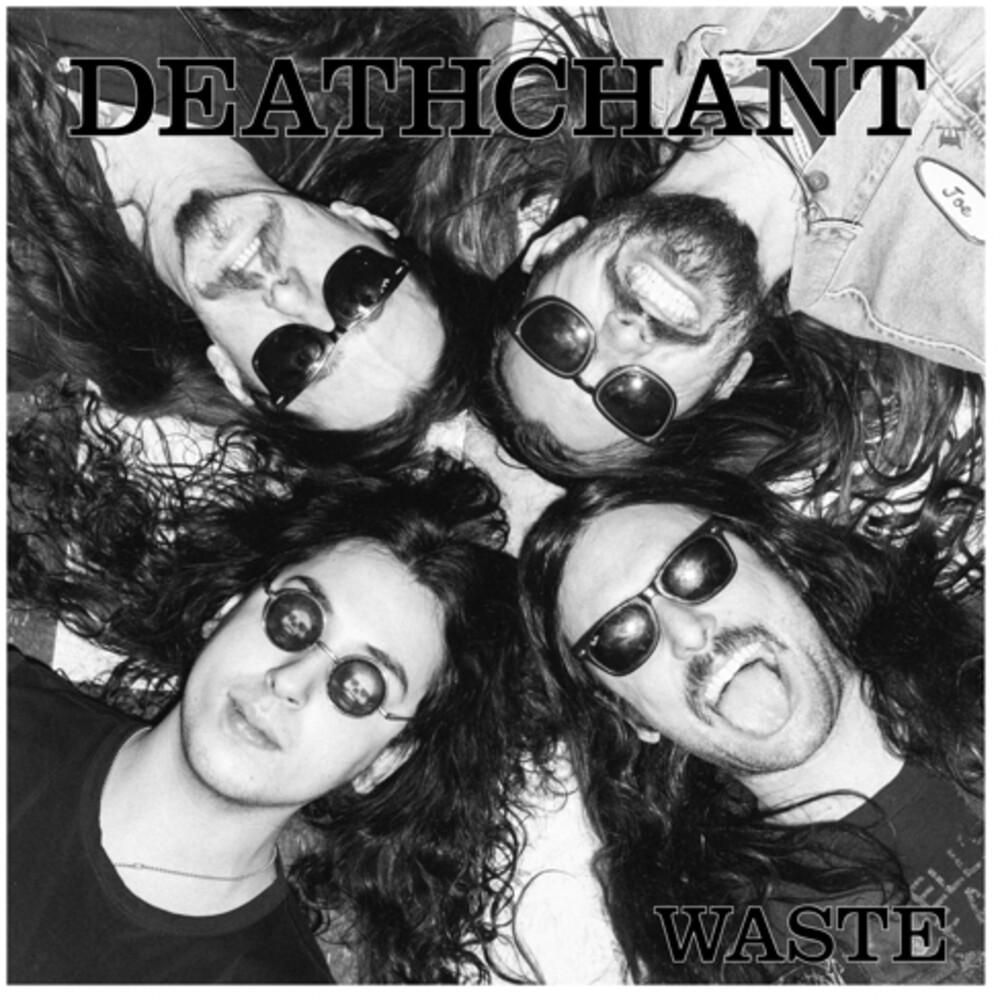 Deathchant - Waste