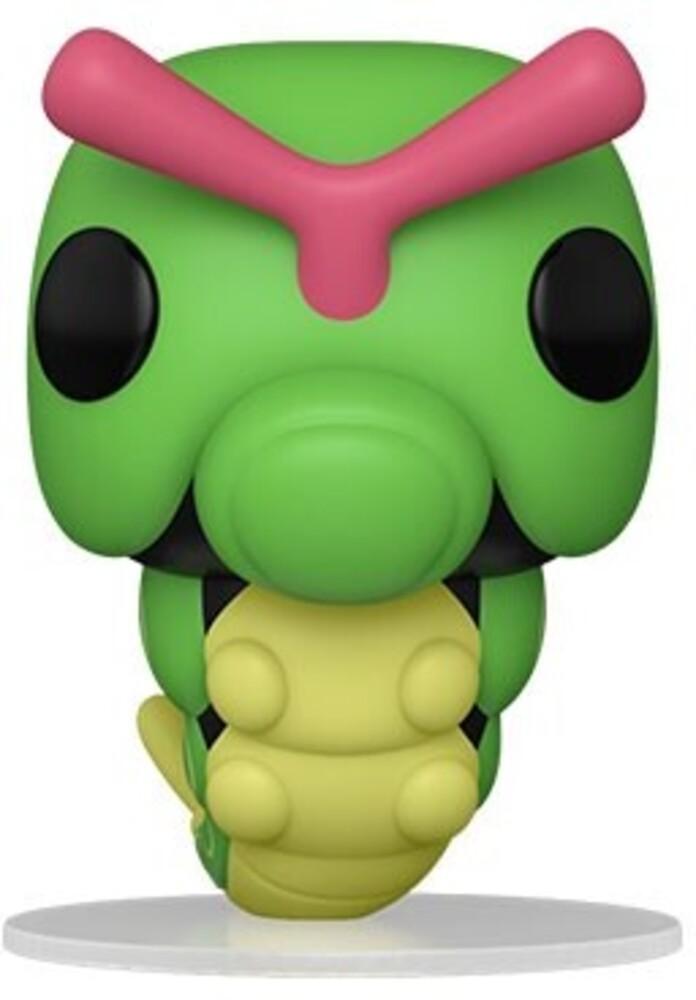 - Pokemon S8- Pop! 3 (Vfig)