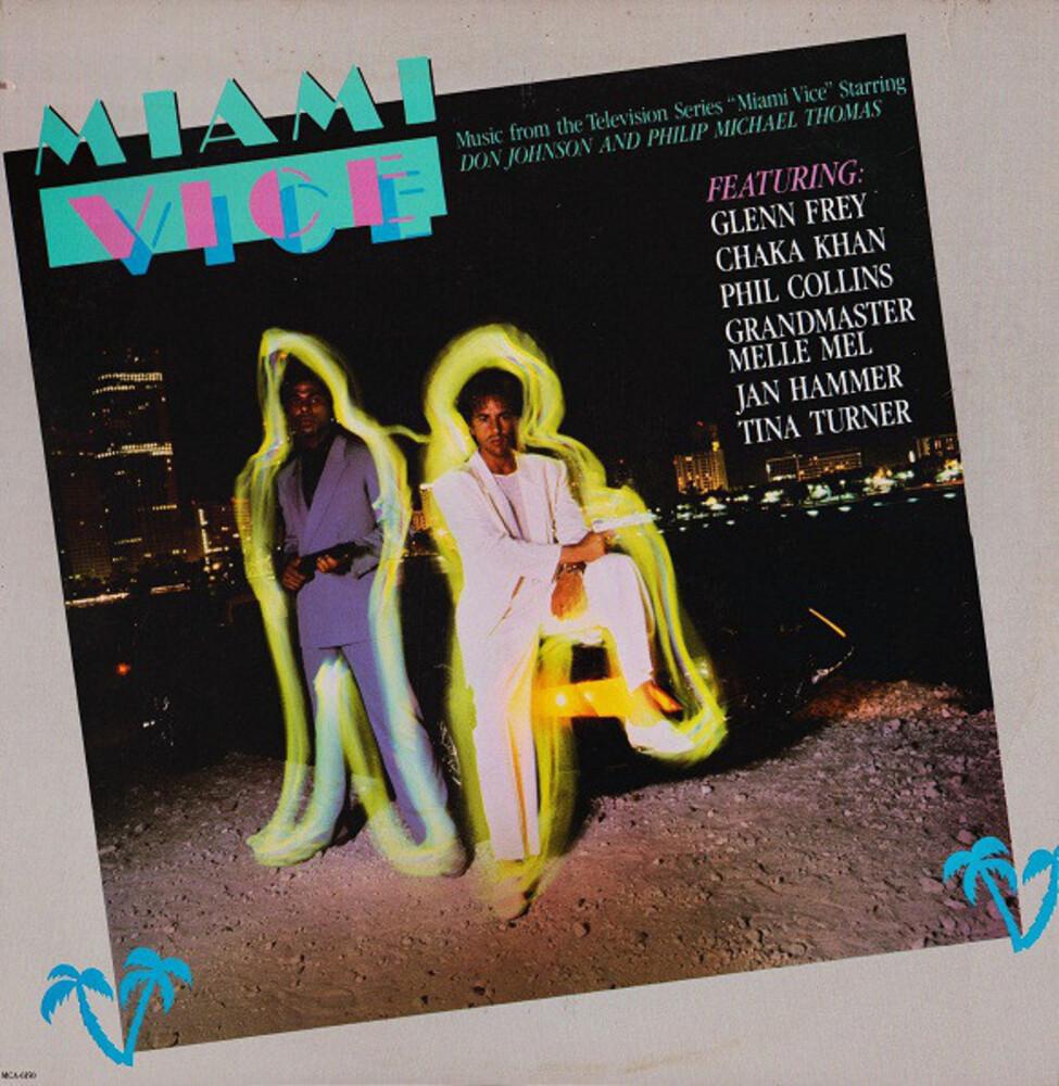 Miami Vice / O.S.T. - Miami Vice / O.S.T.
