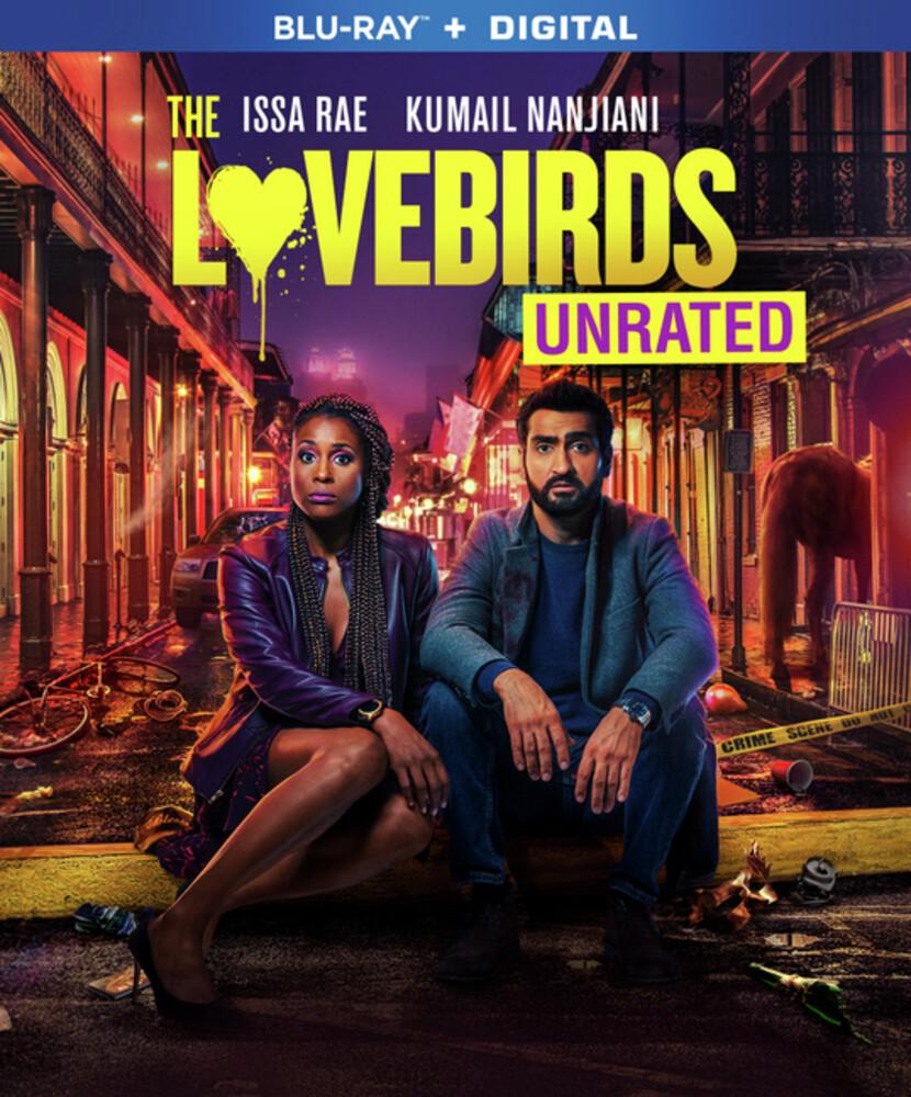 - The Love Birds