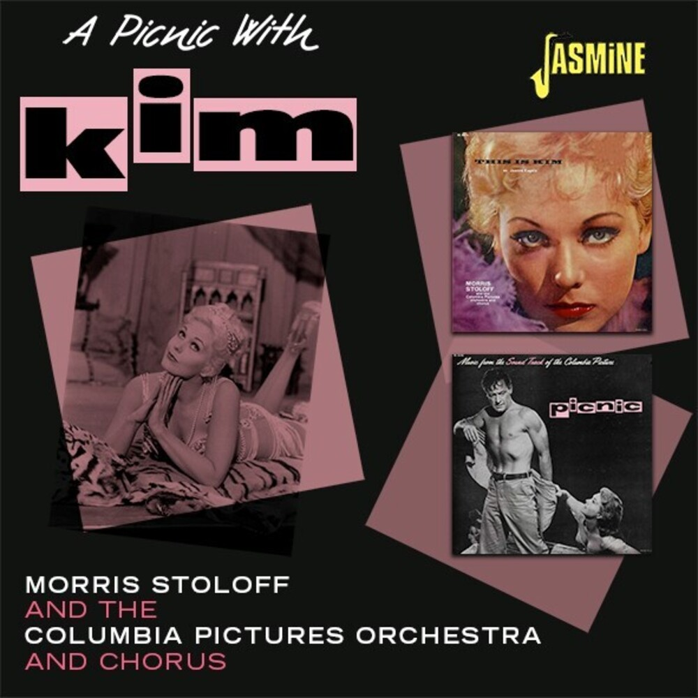 Morris Stoloff  / Columbia Pictures Orchestra & Cho - Picnic With Kim (Uk)