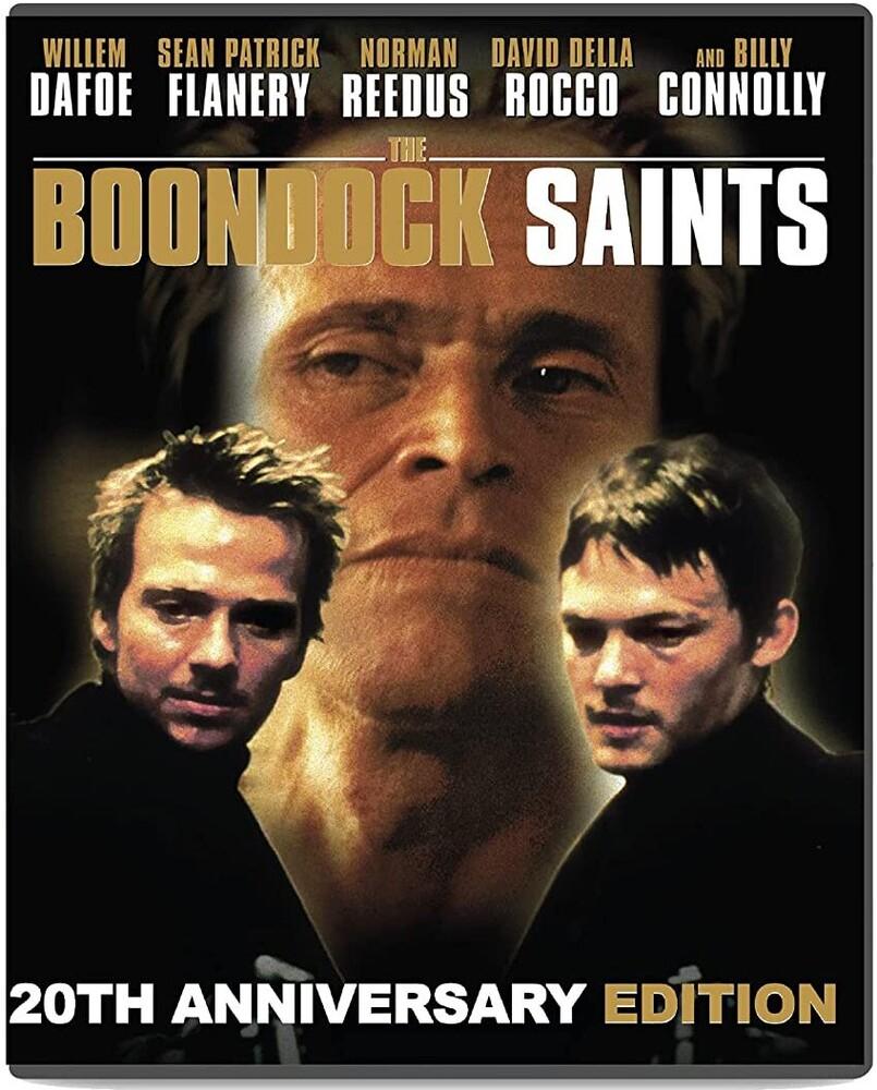 - Boondock Saints / (Aniv)