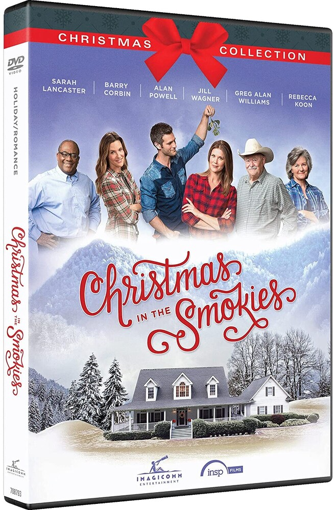 Christmas in the Smokies - Christmas In The Smokies