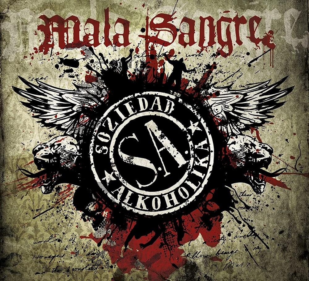 Soziedad Alkoholika - Mala Sangre [180 Gram] (Spa)