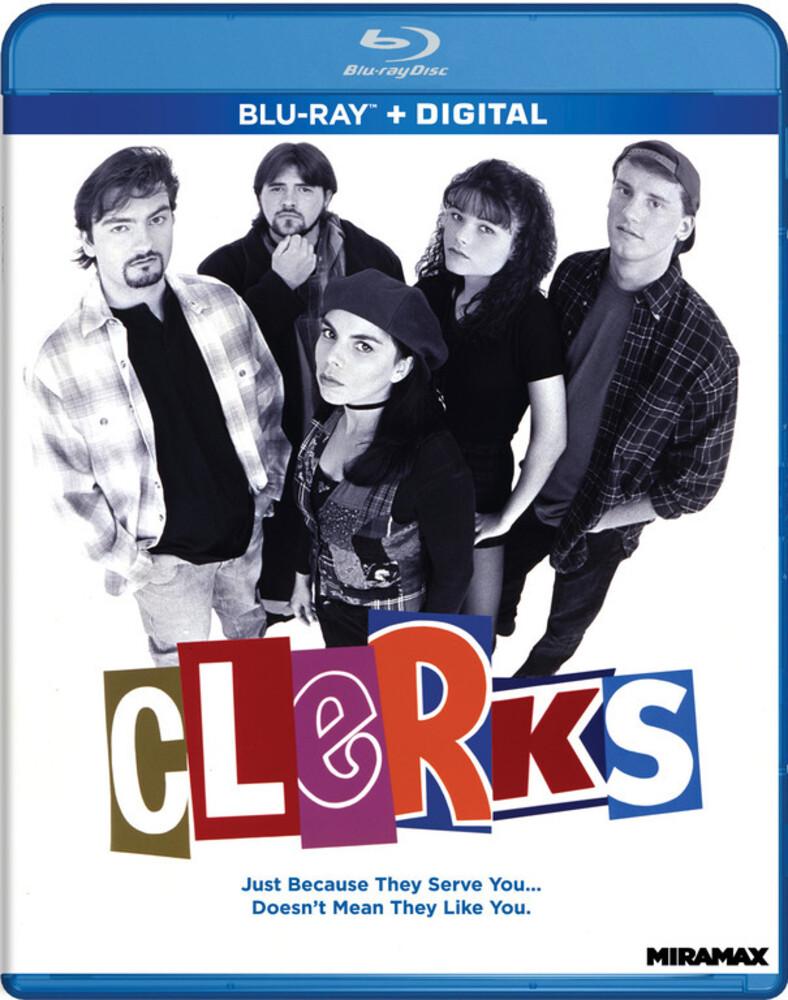 - Clerks / (Aniv Ac3 Amar Dts Sub Ws)