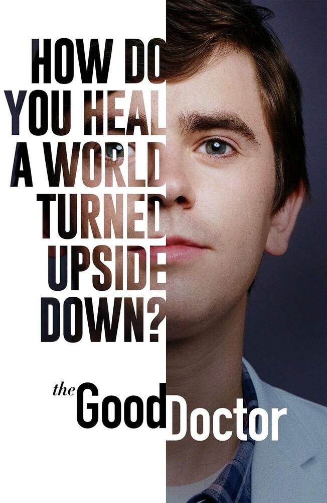 - Good Doctor: Season 4 (5pc) / (Box Ac3 Sub Ws)