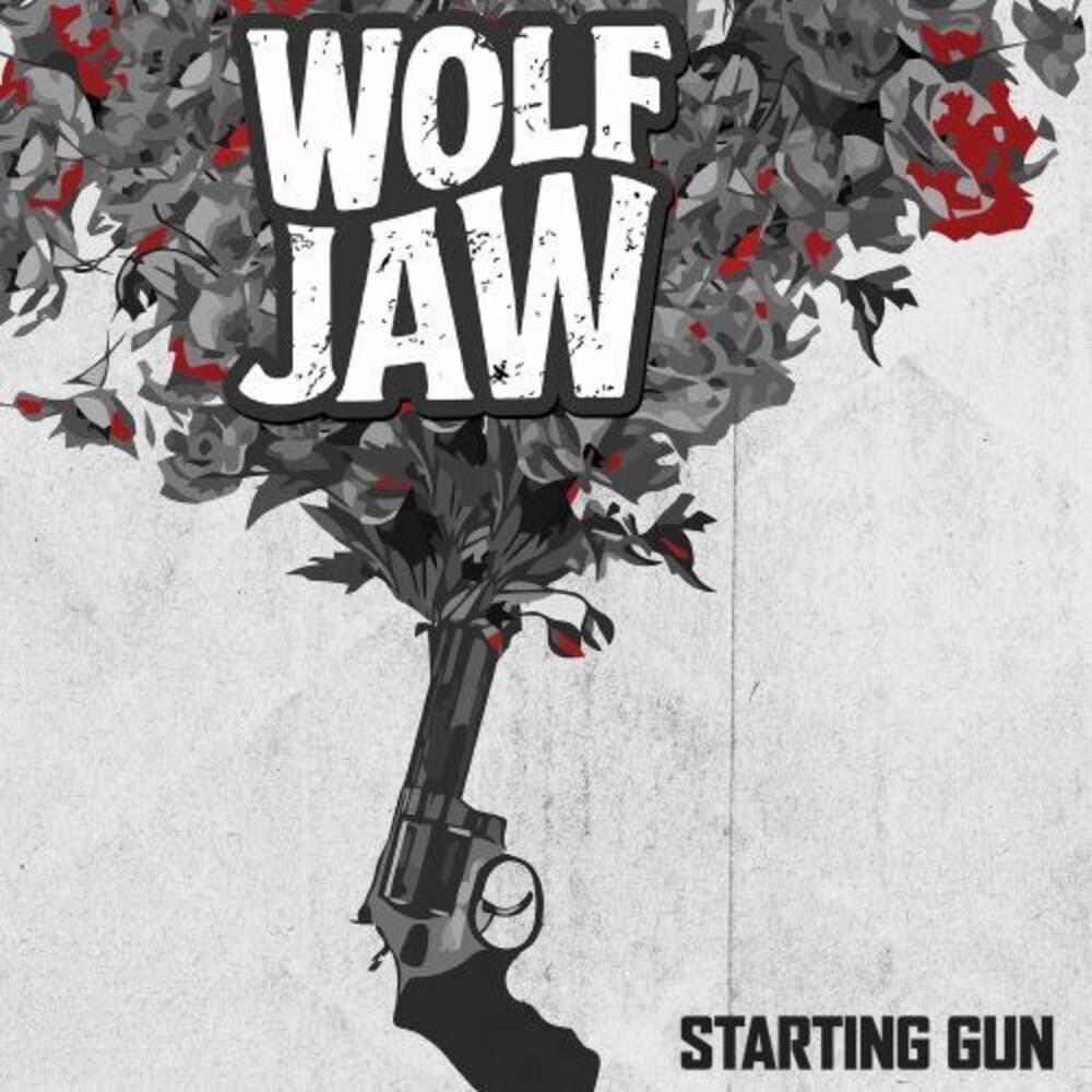 Wolf Jaw - Starting Gun (Bonus Tracks) [Limited Edition] [Digipak]