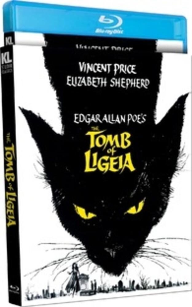 - Tomb Of Ligeia (1965) / (Spec)