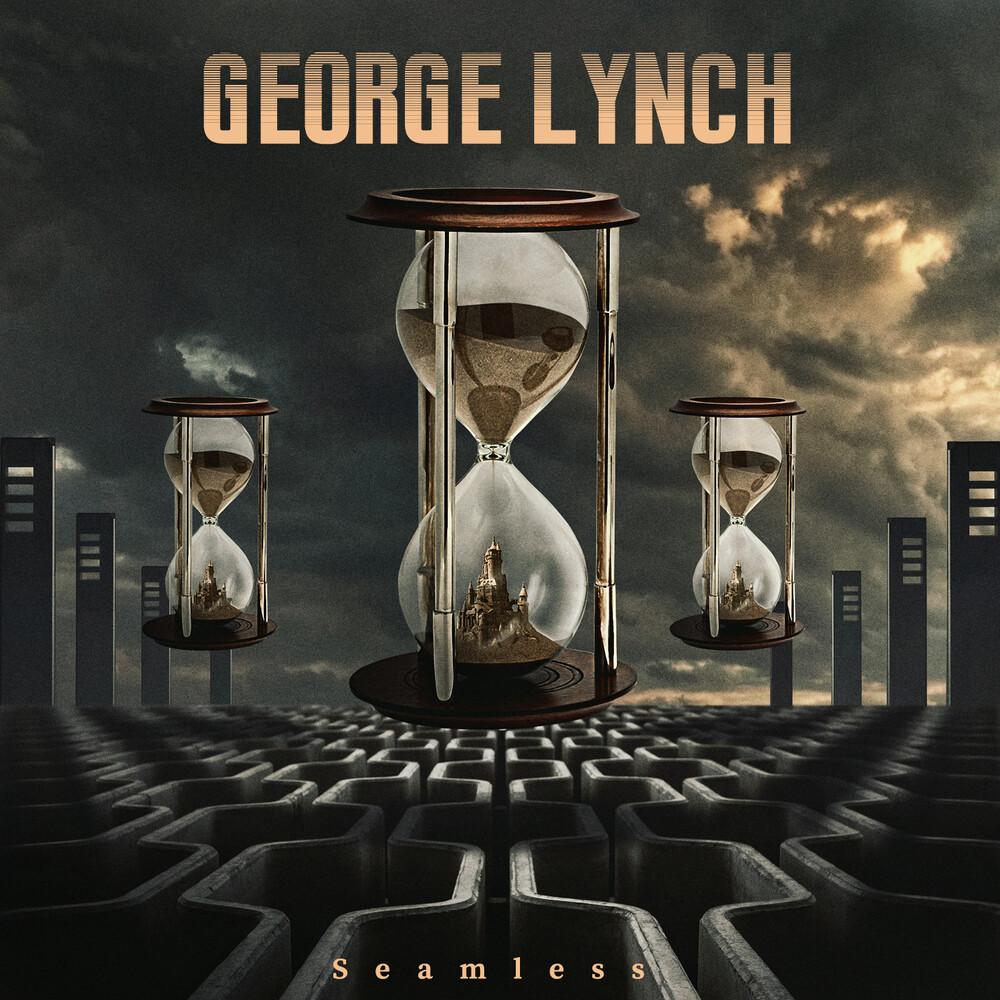 George Lynch - Seamless (Bonus Tracks)