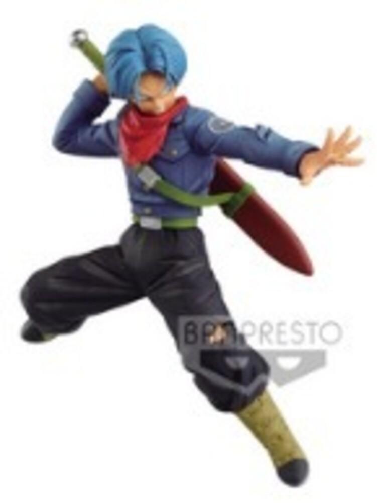 - Dragon Ball Super Chosenshiretsuden Ii Vol.7 Trunk