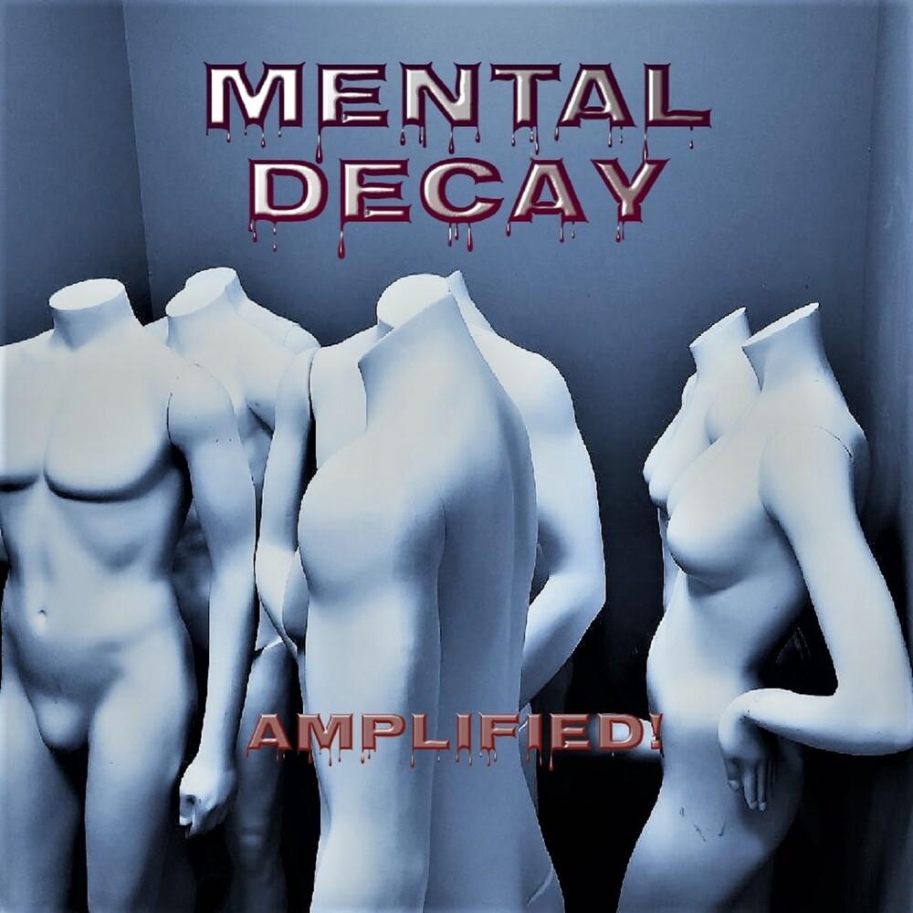 Amplified - Mental Decay (Jewl)