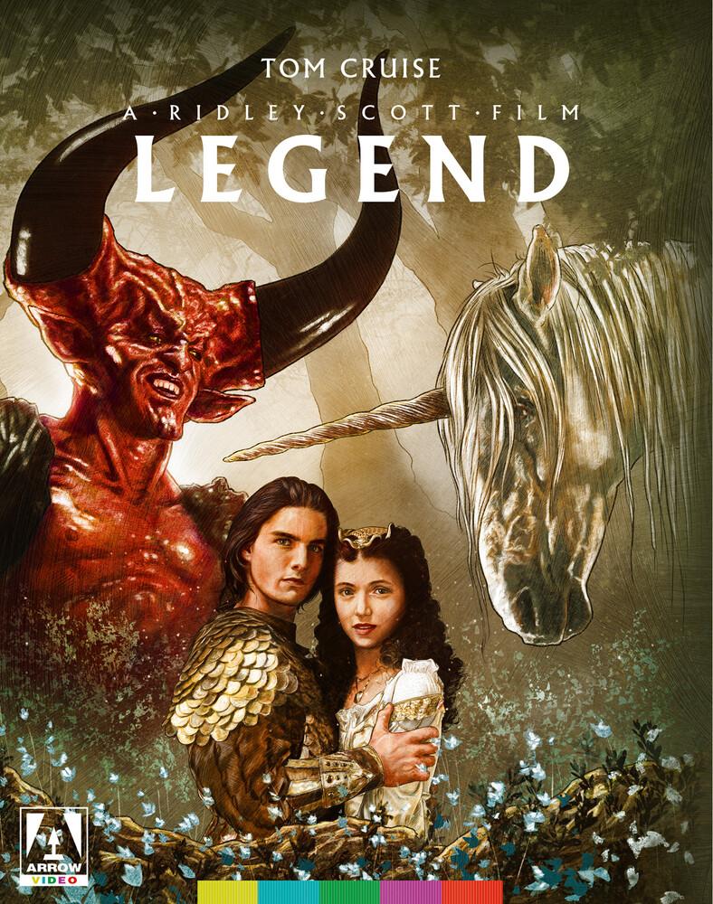 Legend - Legend (2pc) / [Limited Edition]