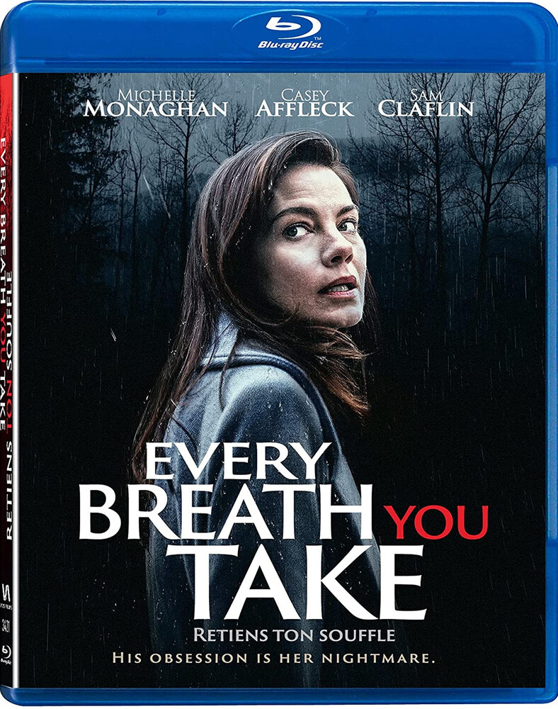 Every Breath You Take [Movie] - Every Breath You Take [Import]