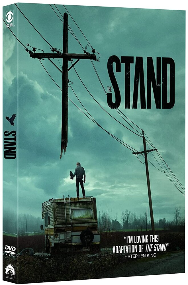 Stand (2020 Limited Series) - The Stand