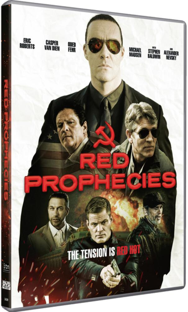 Red Prophecies - Red Prophecies / (Mod)