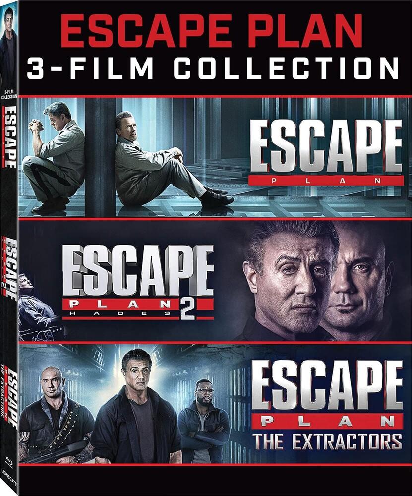 Escape Plan 1-3 - Escape Plan 1-3