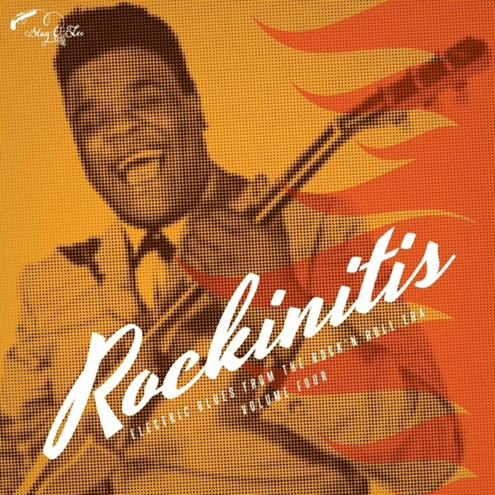 Rockinitis 04 / Various - Rockinitis 04 / Various