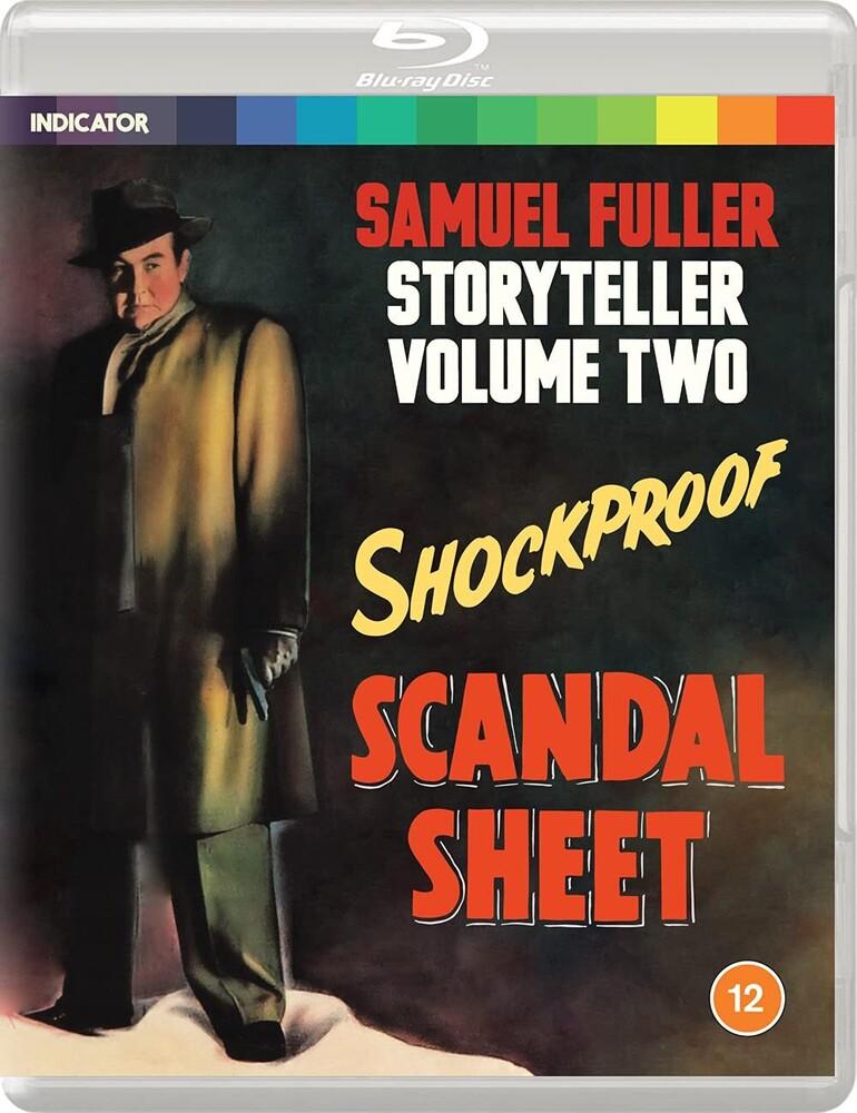 Samuel Fuller: Storyteller Volume 2 - Samuel Fuller: Storyteller Volume 2 (Standard Edition)