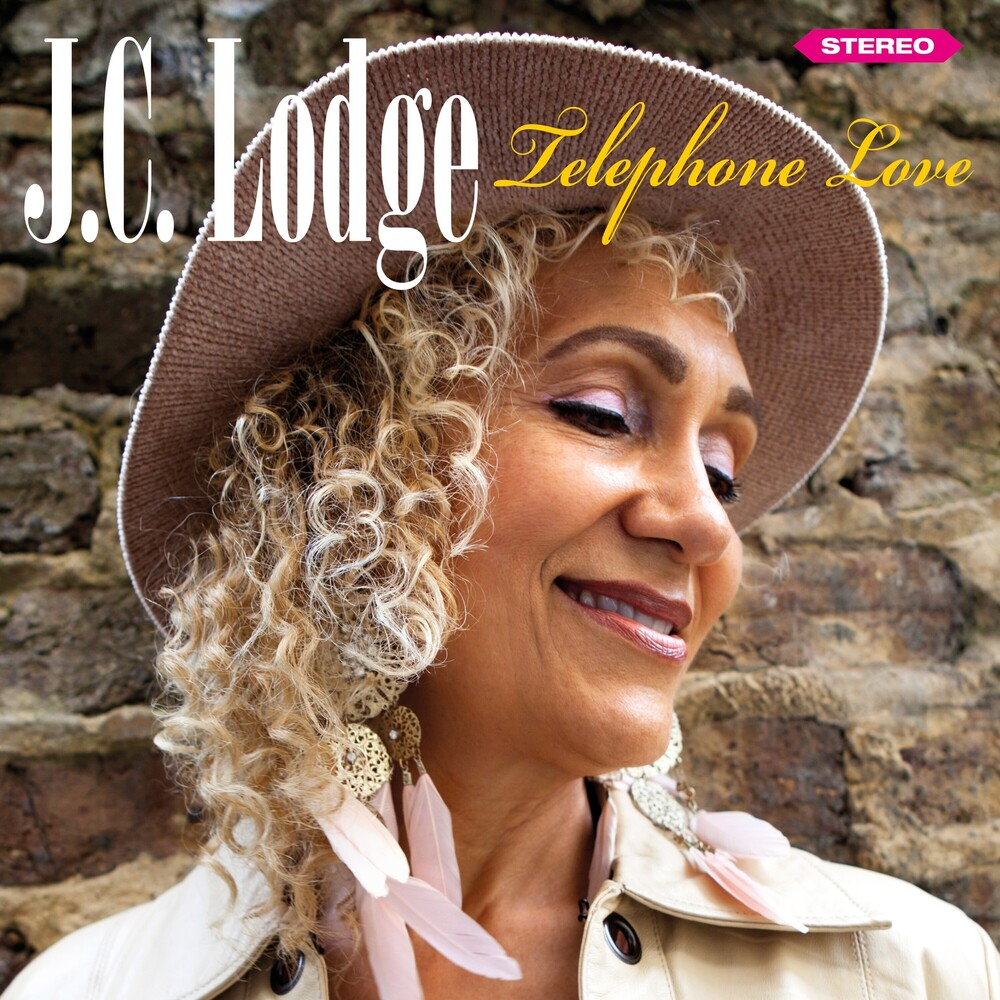 J.C. Lodge - Telephone Love: Storybook Revisited