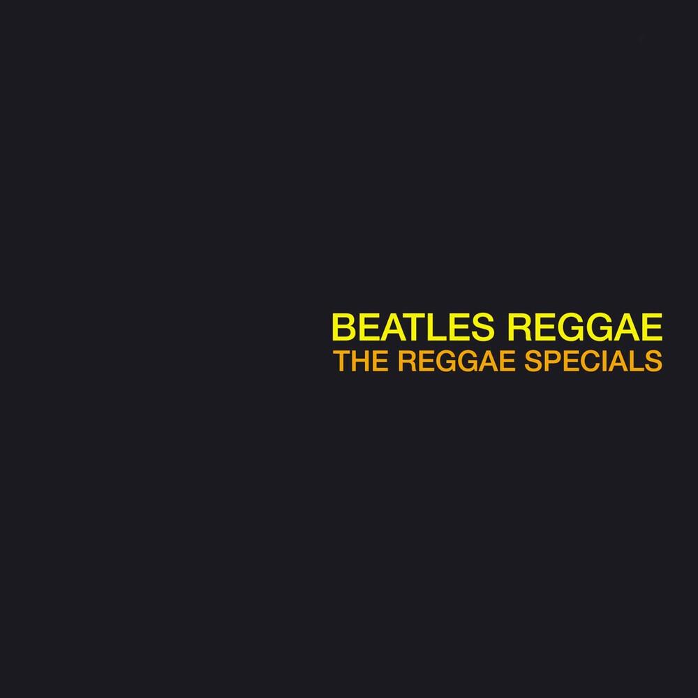 Reggae Specials - Beatles Reggae [180 Gram]