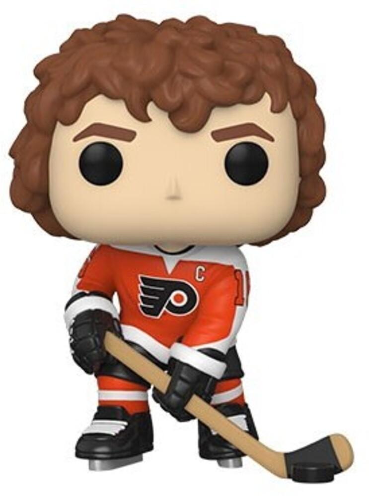 Funko Pop! NHL: - Legends - Bobby Clarke (Flyers) (Vfig)