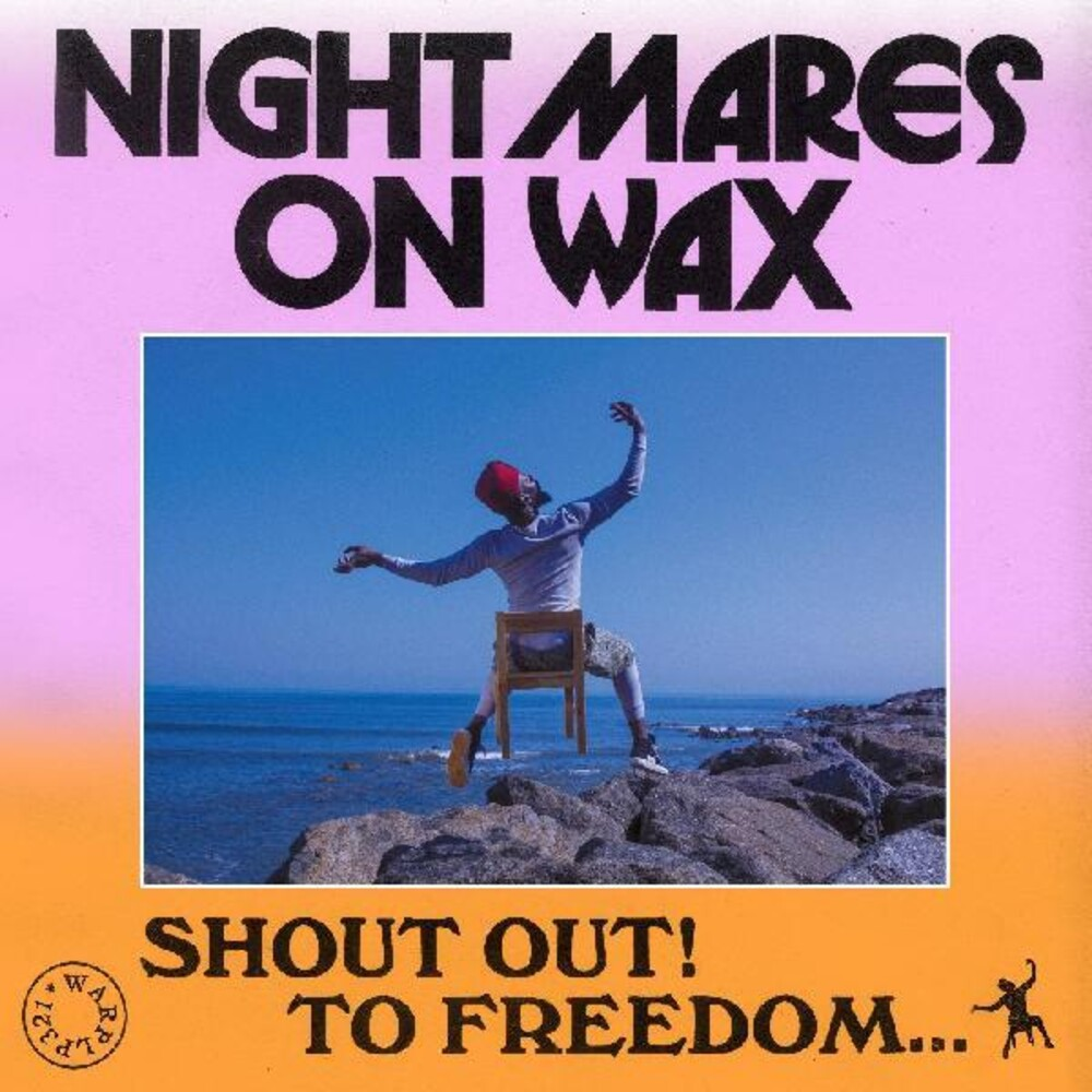 Nightmares On Wax - Shoutout! To Freedom... (Blk) (Gate) [Download Included]