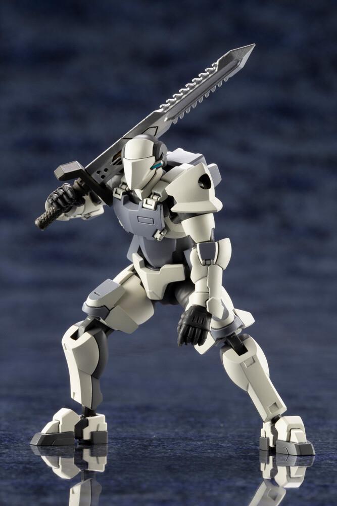Hexa Gear - Governor Armor Type: Pawn a1 Ver 1.5 - Hexa Gear - Governor Armor Type: Pawn A1 Ver 1.5