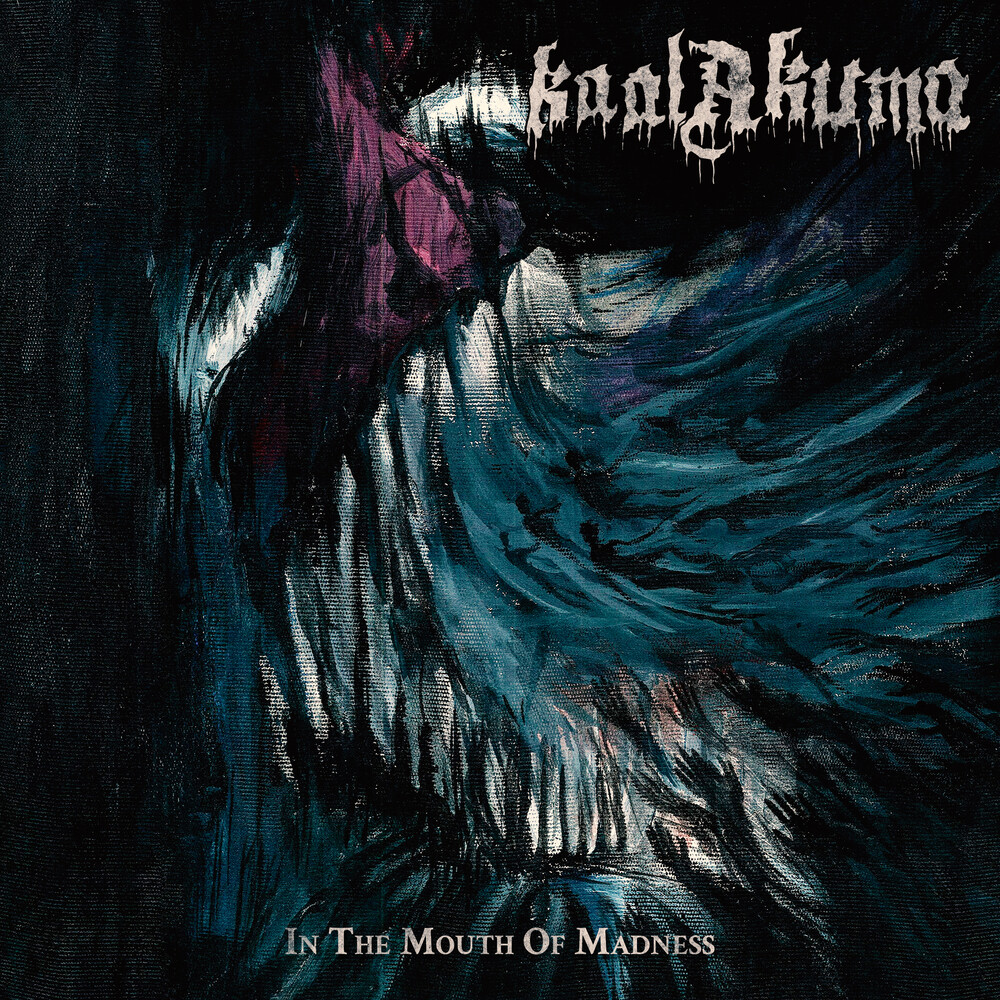Kaal Akuma - In The Mouth Of Madness [180 Gram] (Post)