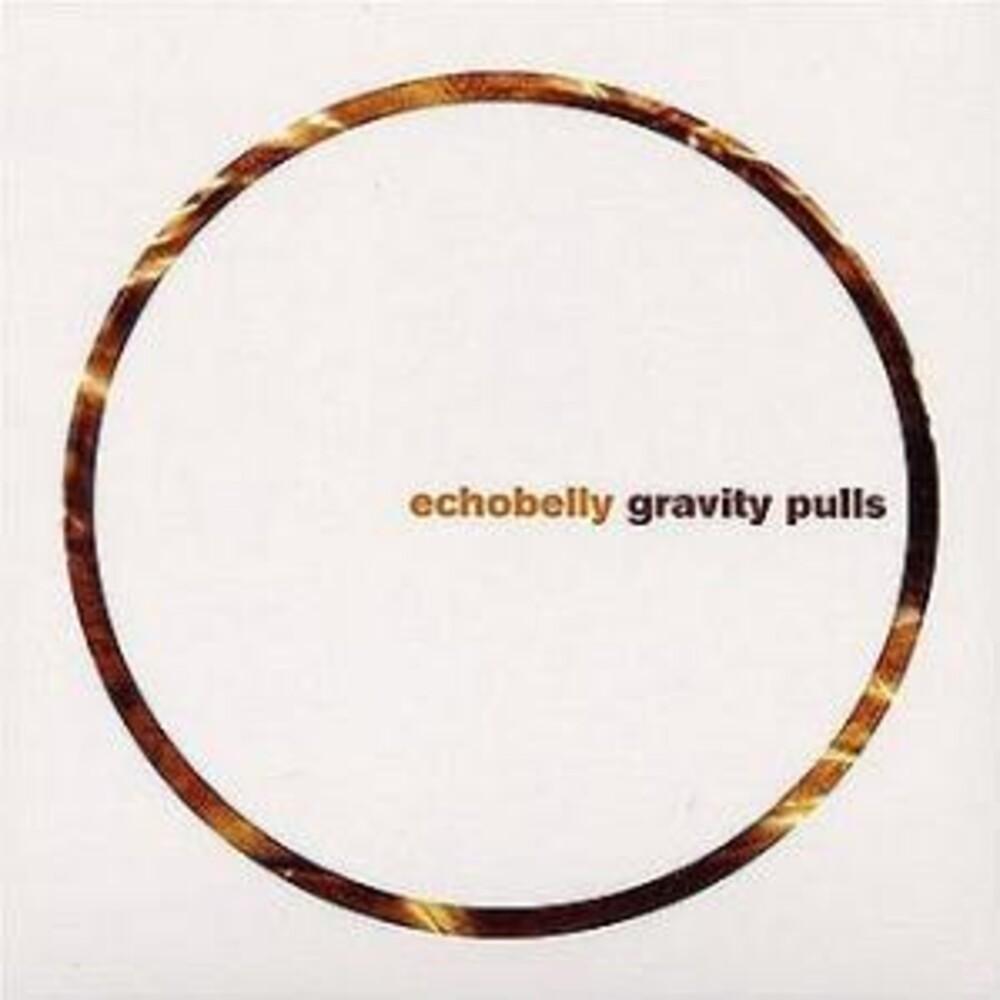 Echobelly - Gravity Pulls (Uk)