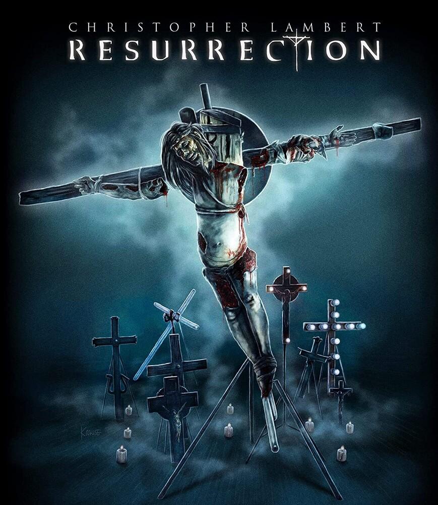 Resurrection - Resurrection