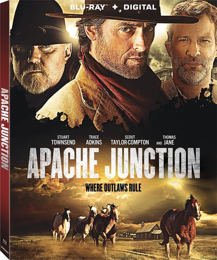 Apache Junction - Apache Junction