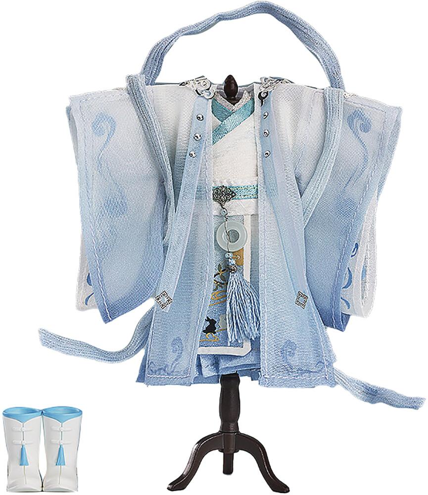 Good Smile Company - Master Of Diab Nendoroid Doll Outfit Lan Wangji Ha