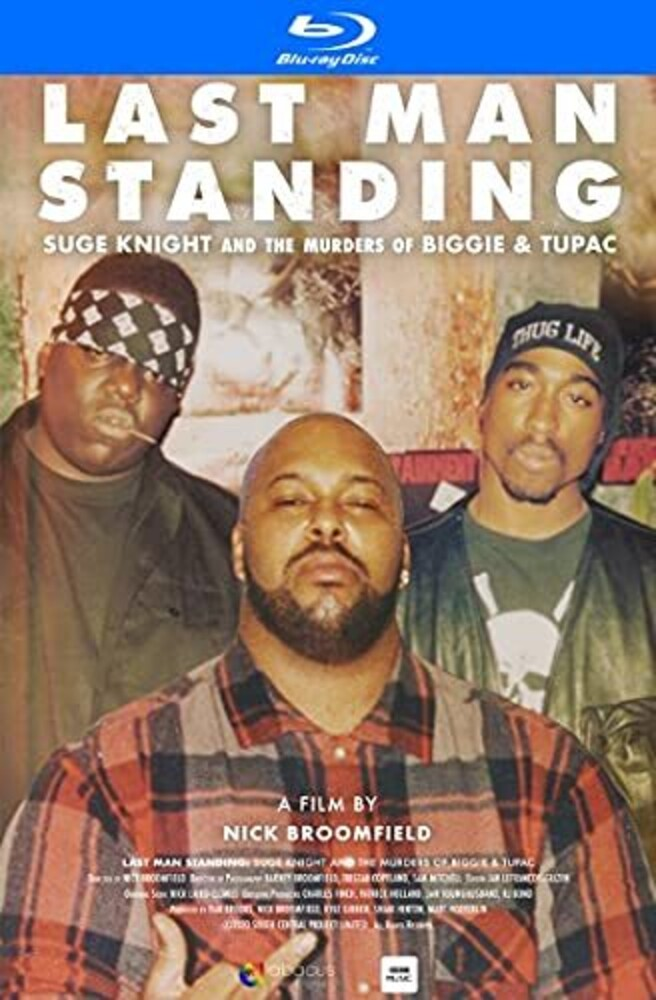 Last Man Standing - Last Man Standing / (Mod)