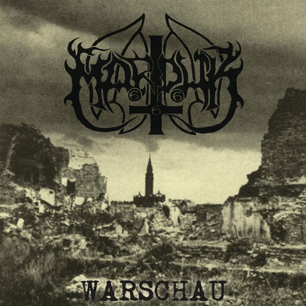 Marduk - Warschau [2LP]