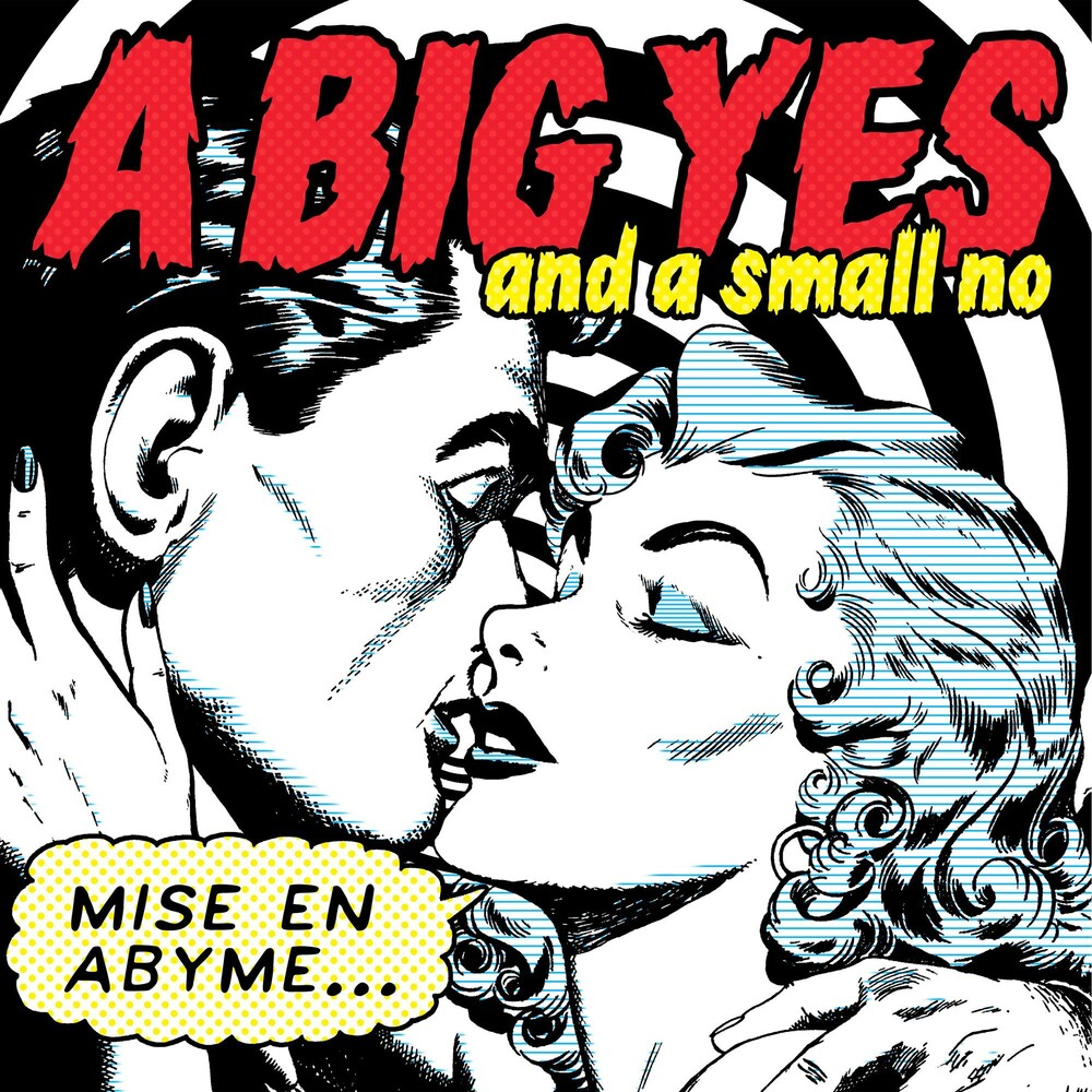 A Big Yes and a Small No - Mise En Abyme [LP]