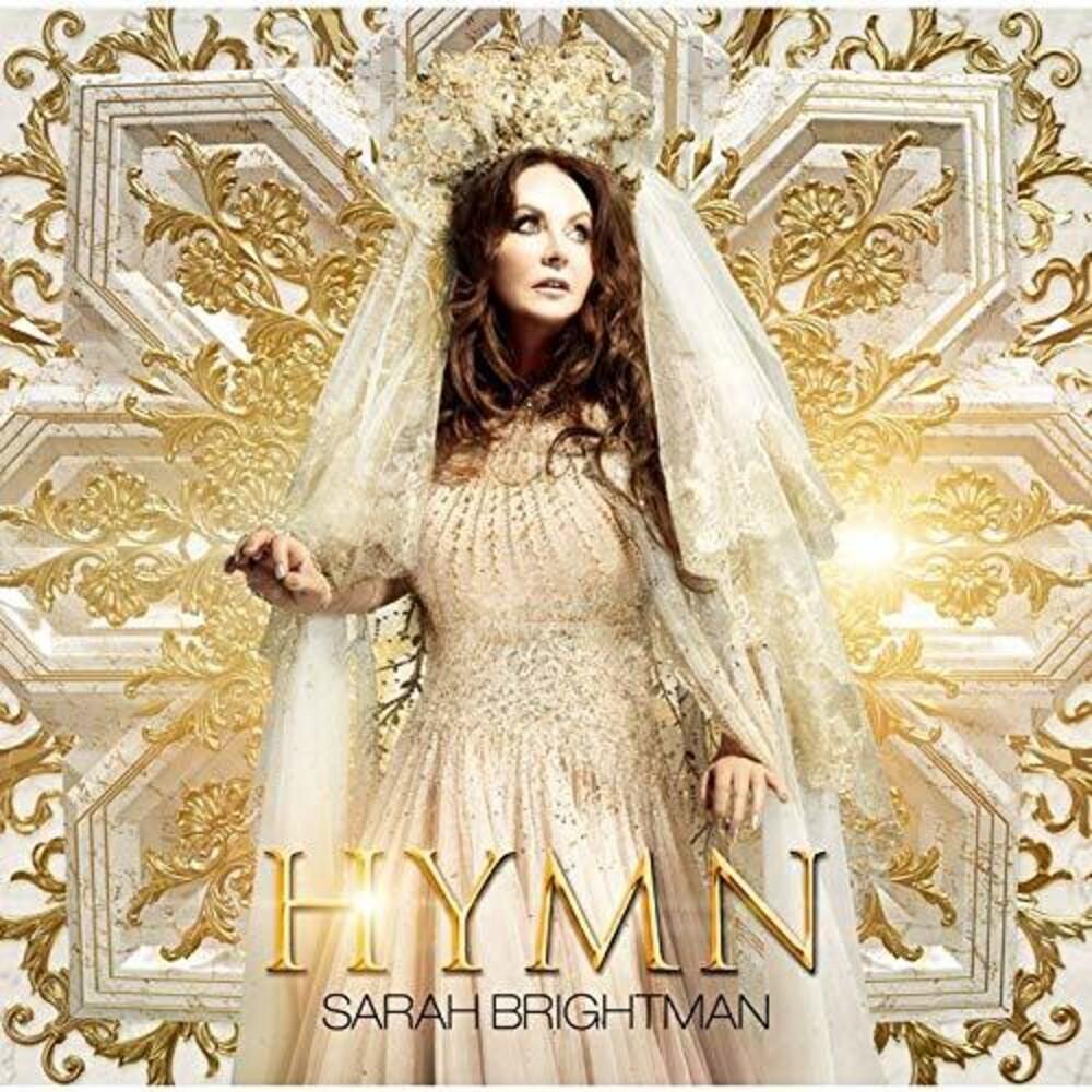 Sarah Brightman - Hymn: World Tour Edition [Import]