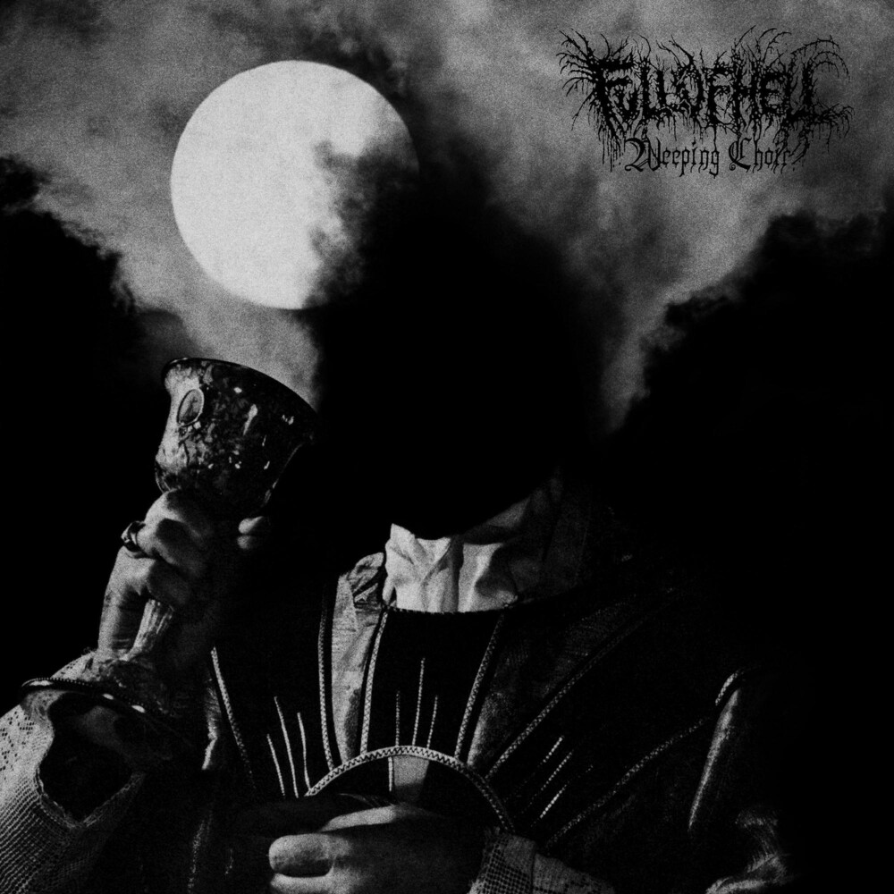 Full Of Hell - Weeping Choir [LP]