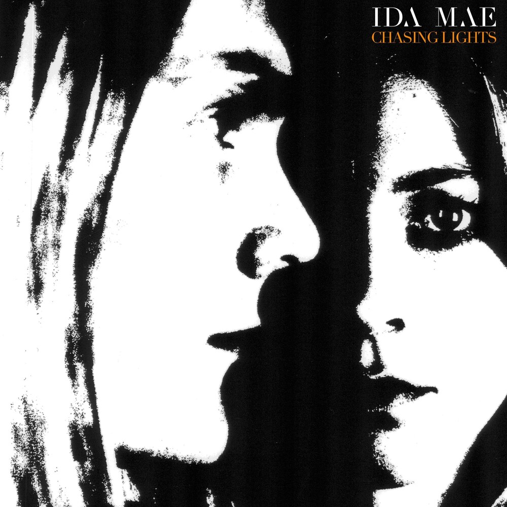 Ida Mae - Chasing Lights [LP]