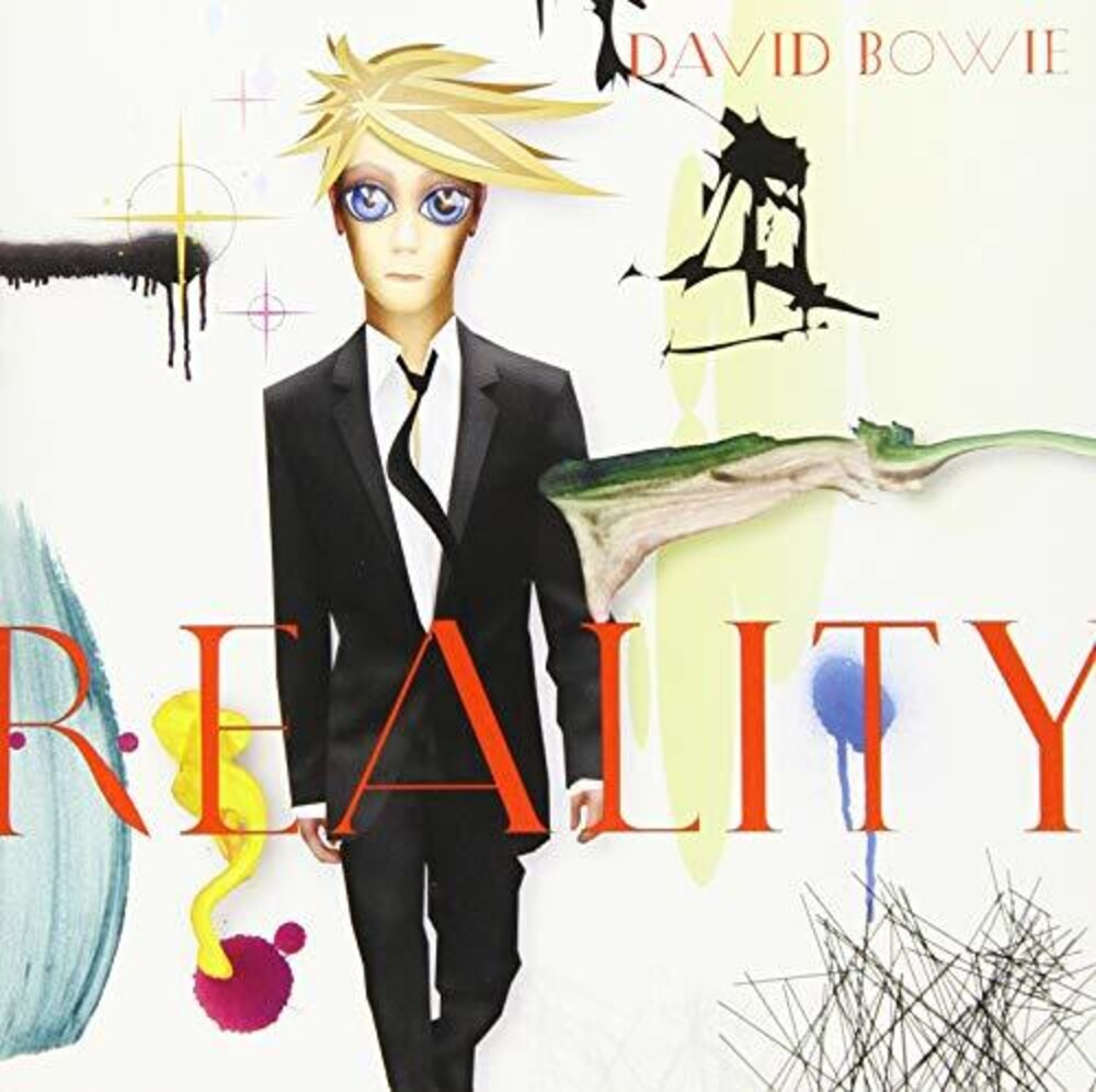 David Bowie - Reality (Gold Series) [Import]