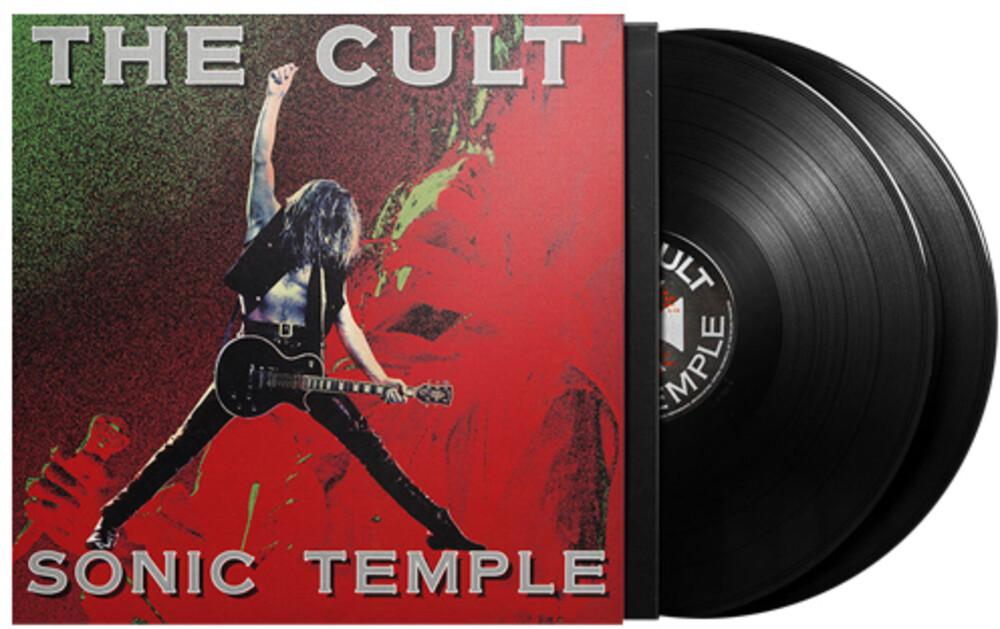 Cult - Sonic Temple