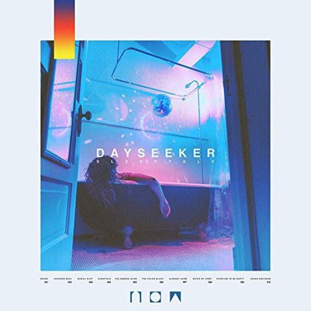 Dayseeker - Sleeptalk [LP]