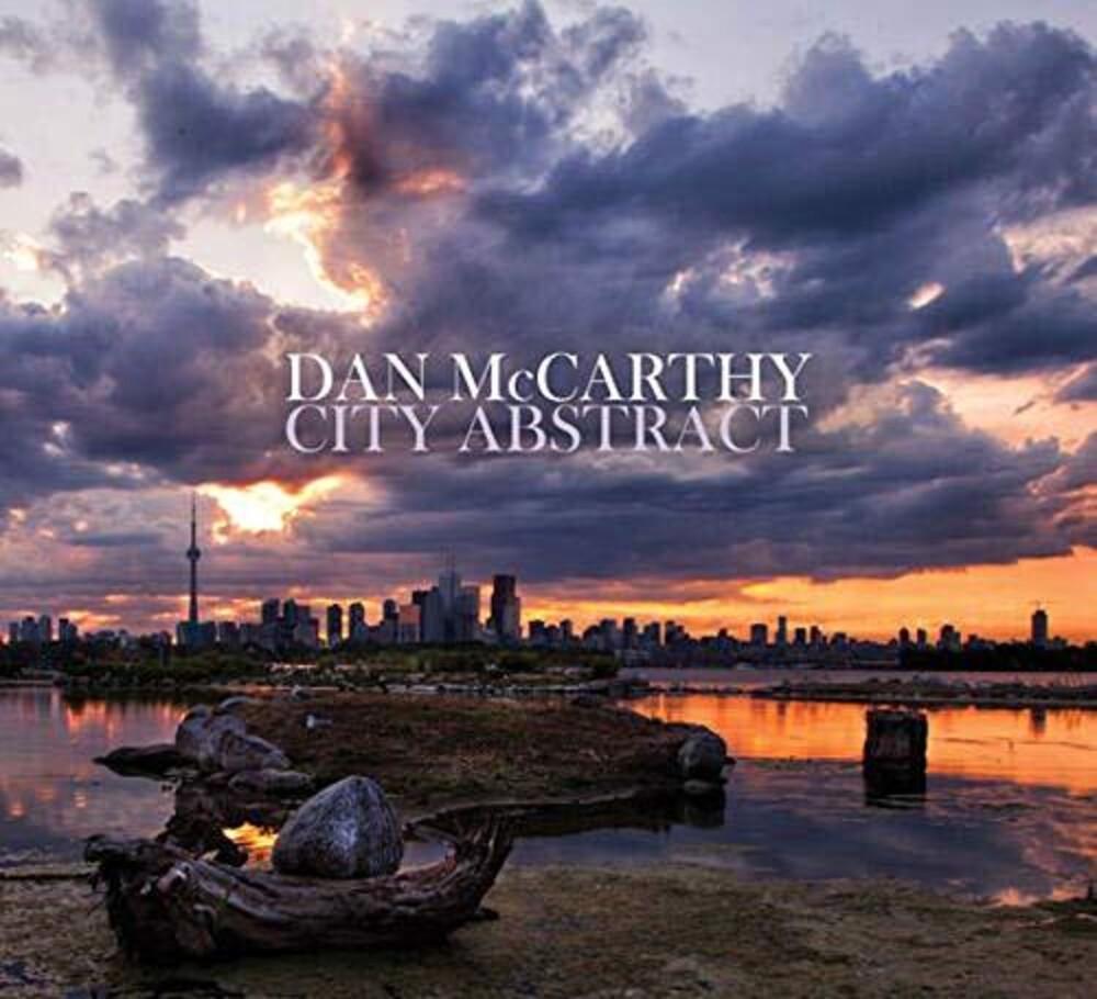 Dan McCarthy - City Abstract