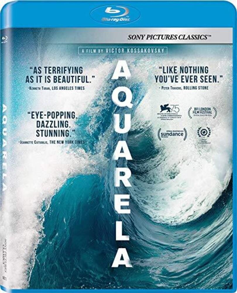 Aquarela - Aquarela / (Ac3 Sub Ws)