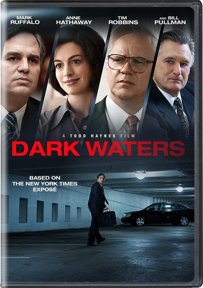 Dark Waters [Movie] - Dark Waters