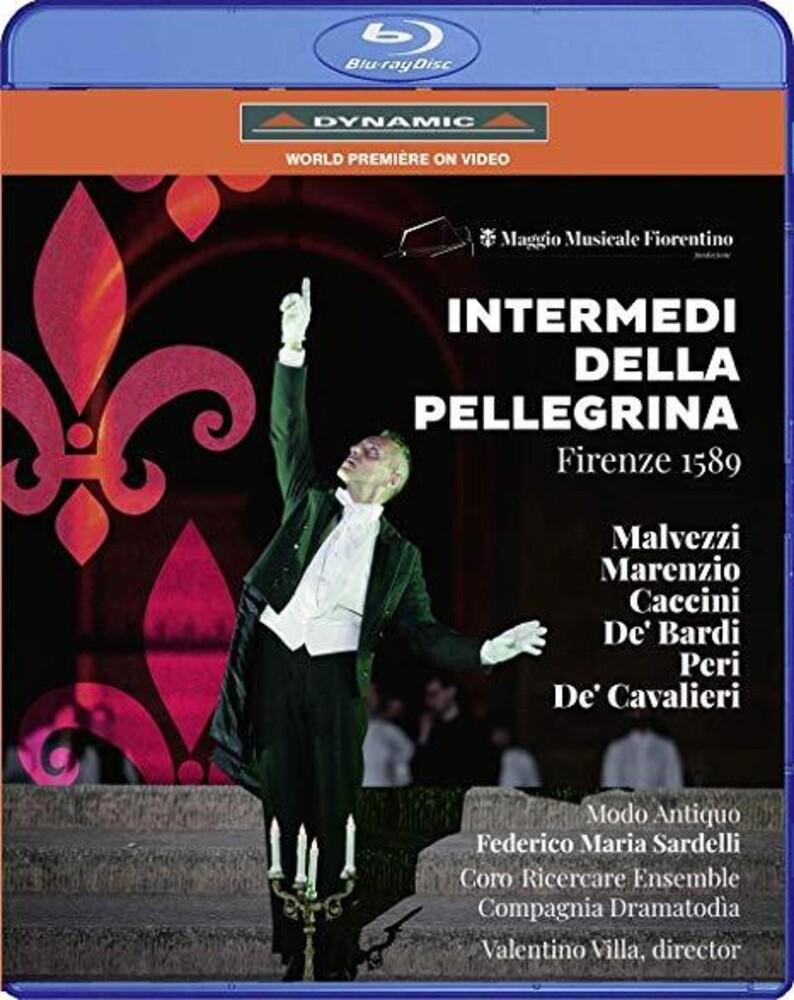 - Intermedi Della Pellegrina