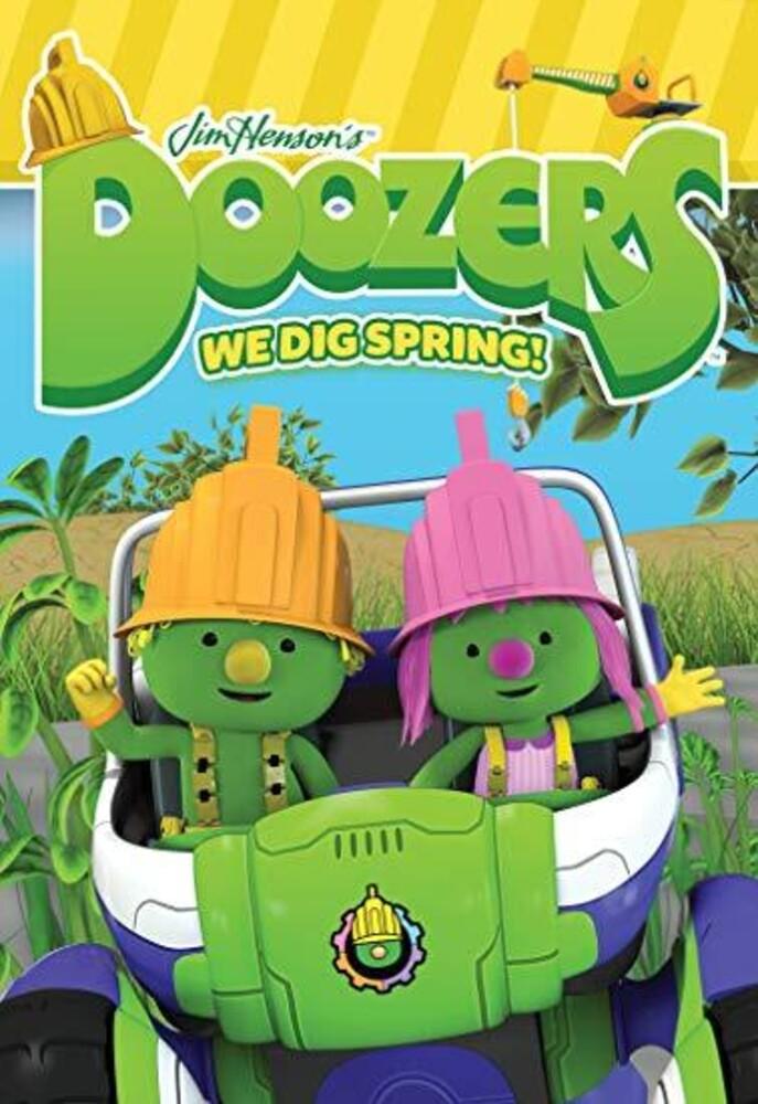 - Doozers We Dig Spring